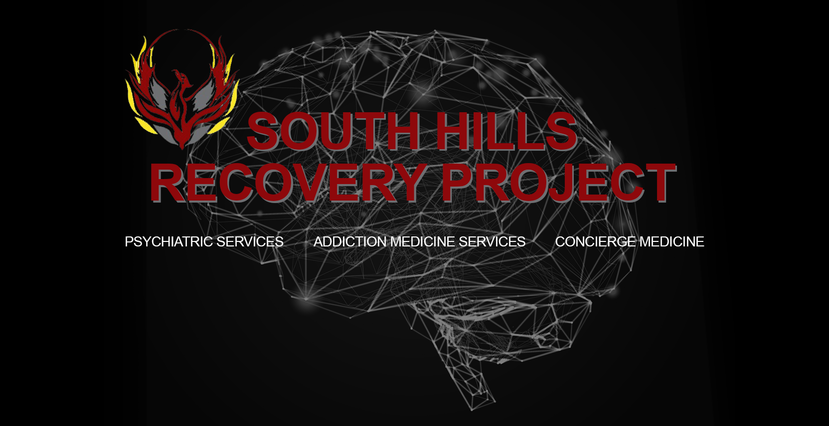 south Hills Recovery Clinic